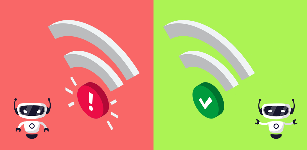 VPNs and the internet